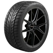 2-NEW P275/40ZR17 R17 Nitto NT555 Extreme 98W BSW Tires