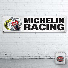 El gran Racing Banner – Heavy Duty Para Taller, garaje, MANCAVE