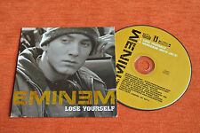 CD SINGLE LOSE YOURSELF - EMINEM - 2 Tracks