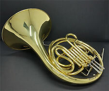 CONN FRENCH HORN MODEL 14D - SINGLE - NEW