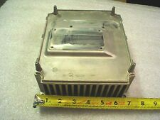 "Used large heat sink 8 x 7 x 3"" cast aluminum - 60 day warranty"