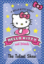The Talent Show (Hello Kitty and Friends, Book 8) Misra, Michelle, Chapman, Lind