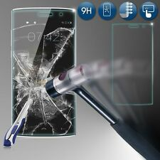 100% Genuine Tempered Glass Screen Protector For Doogee Homtom HT7 / HT7 PRO