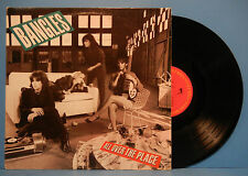 BANGLES ALL OVER THE PLACE BFC 39220 VINYL LP 1984 DEBUT GREAT COND! VG++/VG++!!