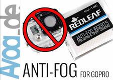 Anti-Beschlagschutz Einsätze Pads 12 Anti-Fog Inserts für Gopro Hero 3+ 3 2