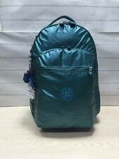 Kipling BP3020 Seoul Large Backpack + Free LED Reading Light