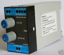 Analog Source Generator perfect 0 - 10V DC and 0 - 20mA