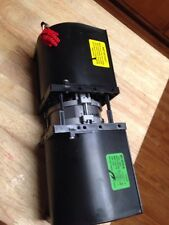 GE General Electric Microwave Oven Ventilation Motor Assembly WB26X10210