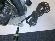 Used 491702 120V ELECTRONIC FOR FESTOOL TS55EQ SAW- ENTIRE PICTURE NOT FOR SALE