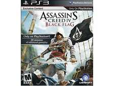 Assassin's Creed 4: Black Flag – PS3