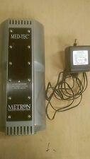 Medtec Metron precision positioning  Class 2 medical laser red vertical line RO
