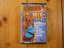 RICKY AND THE HIGH MIXERS - Disco Mix  MC