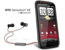 HTC Sensation XE Z715e G18 Wi-Fi GPS 8.0MP  ( Black / White Color )
