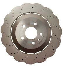 Audi RS7 Rear Left Or Right Disc Brake Rotor 356 X 22mm OE Supplier 4G8 615 601