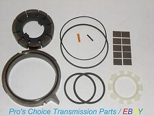 NEW 10-Vane Pump Rotor & Slide Kit--Fits All  MW9  2004R TH-200-4R Transmissions