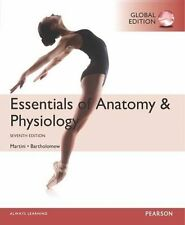 Essentials of Anatomy & Physiology 7/e by Martini/Bartholomew