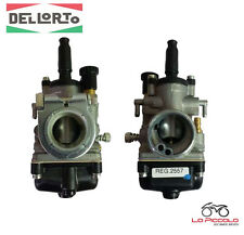 CARBURATORE DELL'ORTO PHBG 21 AS  02557 APRILIA RS 50 2T LC (MINARELLI AM 3 6)
