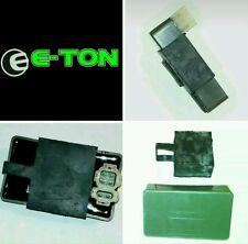 Eton 800526 NEW OEM BEST CDI for E-TON Yukon I ATV YXL-150 150cc ATV (Vin: FJA)