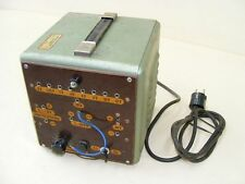 Laboratory Power Supply Voltage Controller, Power Supply