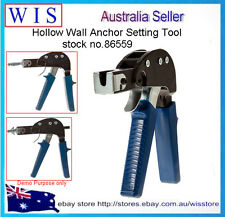 170mm HOLLOW WALL ANCHOR SETTING TOOL,SUIT FOR M4,M5,M6 Sizes-86559