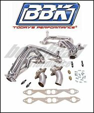 BBK Performance Chrome Exhaust Headers 1994-1996 Chevy Impala SS LT1