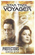 Protectors (Star Trek: Voyager), Kirsten Beyer - Mass Market Paperback Book NEW