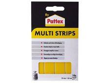 Pattex Alleskleber Montage Klebe-Strips 10 Stück