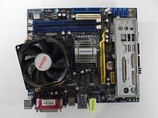 Foxconn G31MX-K Socket 775 Motherboard With Intel Dual Core E2220 Cpu
