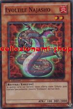 ORCS-IT083 EVOLTILE NAJASHO - SUPER RARA - ITALIANO - EX - COLLEZIONAMI SHOP