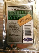 Still Spirits Distillers Yeast Whiskey with AG - High Yield  - 6.6 gallons