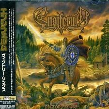 ENSIFERUM-VICTORY SONGS CD NEW