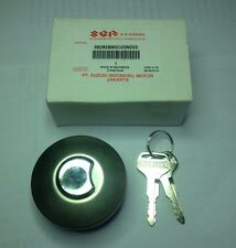 Suzuki Carry Jimny Samurai SJ410 SJ413 Fuel Tank Cap Lockable
