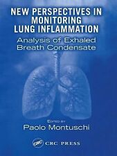 New Perspectives in Monitoring Lung Inflammation: Analysis of Exhaled Breath Con