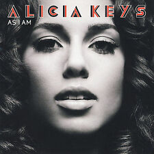 1 CENT CD As I Am - Alicia Keys
