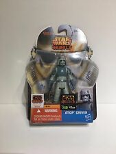 STAR WARS REBELS 2015 DISNEY AT-DP DRIVER SL14 MOC
