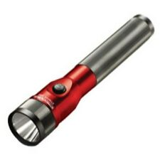 Streamlight STL75610 Stinger LED Rechargeable Flashlight - Red Light Only New