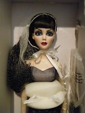 NRFB Tonner Wilde Imagination Midnight Lace & Roses Evangeline Ghastly LE 200