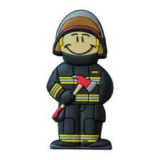 Memoria USB PENDRIVE 8gb BOMBERO (BB-1067)firefighter