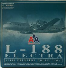 Dragon Wings L-188 Electra American Airlines 1/400