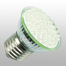 EAXUS E27 60 LED E27 faretti bianco luminoso