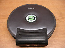 Sony Portable CD Storage Case