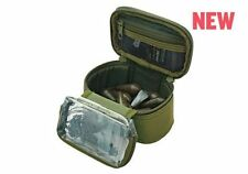 Trakker Carp Fishing NEW NXG Lead and Leader Pouch Bag