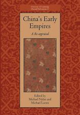 University of Cambridge Oriental Publications: China's Early Empires : A...