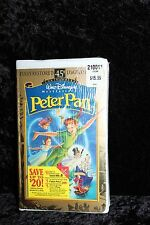 Walt Disney Masterpiece Collection ~Peter Pan ~45th Anniversary Edition~ NEW!
