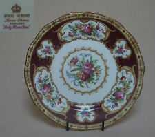 "Royal Albert Lady Hamilton 6.25"" PLATO LATERAL"