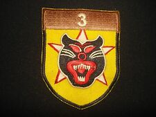 ARVN 3rd RANGER Group - Vietnam War Shoulder Patch