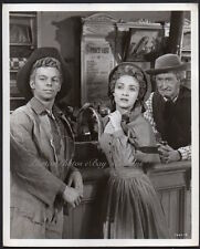 RUSS TAMBLYN & JANE POWELL Seven Brides for Seven Brothers VINTAGE ORIG PHOTO DW