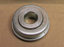 "1 NEW S&S 1621 FLANGE BEARING 1/2 X 1-3/8 X 7/16"" 1621 UNGROUND 1-1/2"" FLANGE OD"