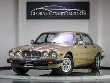 Jaguar : Other XJ6 Vanden