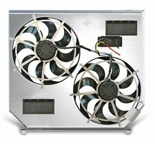 FLEX-A-LITE 272 - Direct-fit dual electric fans for 98-03 Ford Super Duty